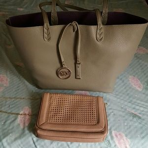 GIFTED BCBG PURSE LOTS